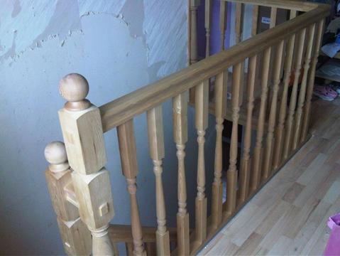 Aberdeen Stairs