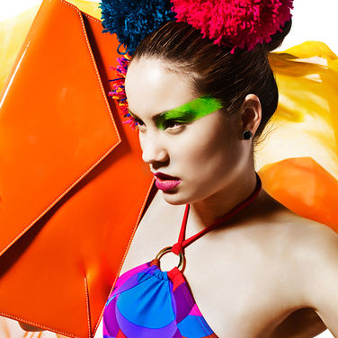 Trip the Colour Fantastic Shoot - Amica