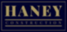 Haney Construction Company