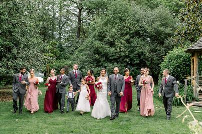 Ferris Wedding