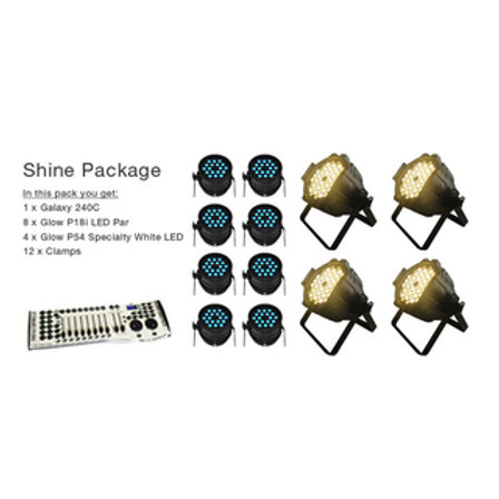 Shine Package
