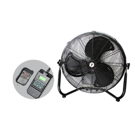 DMX Stage Fan