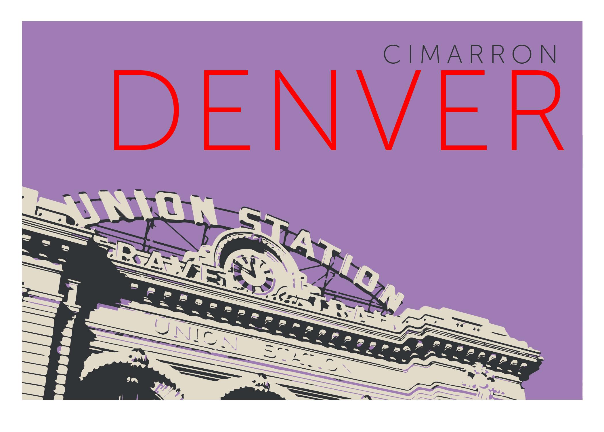 Cimarron Denver