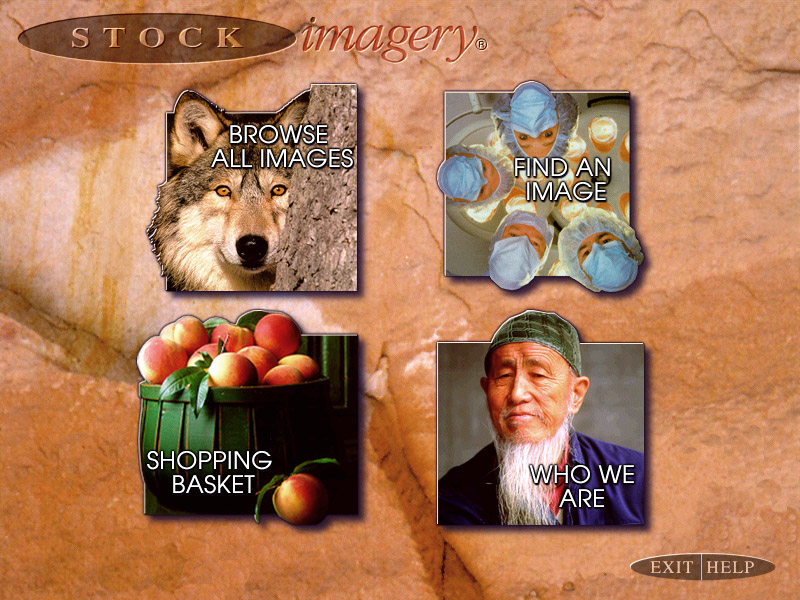 Stock Imagery