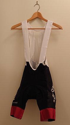 Jakroo Solar Pro Bib Shorts (Men's & Women's)