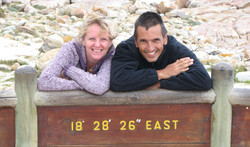 Afrique du Sud 2008