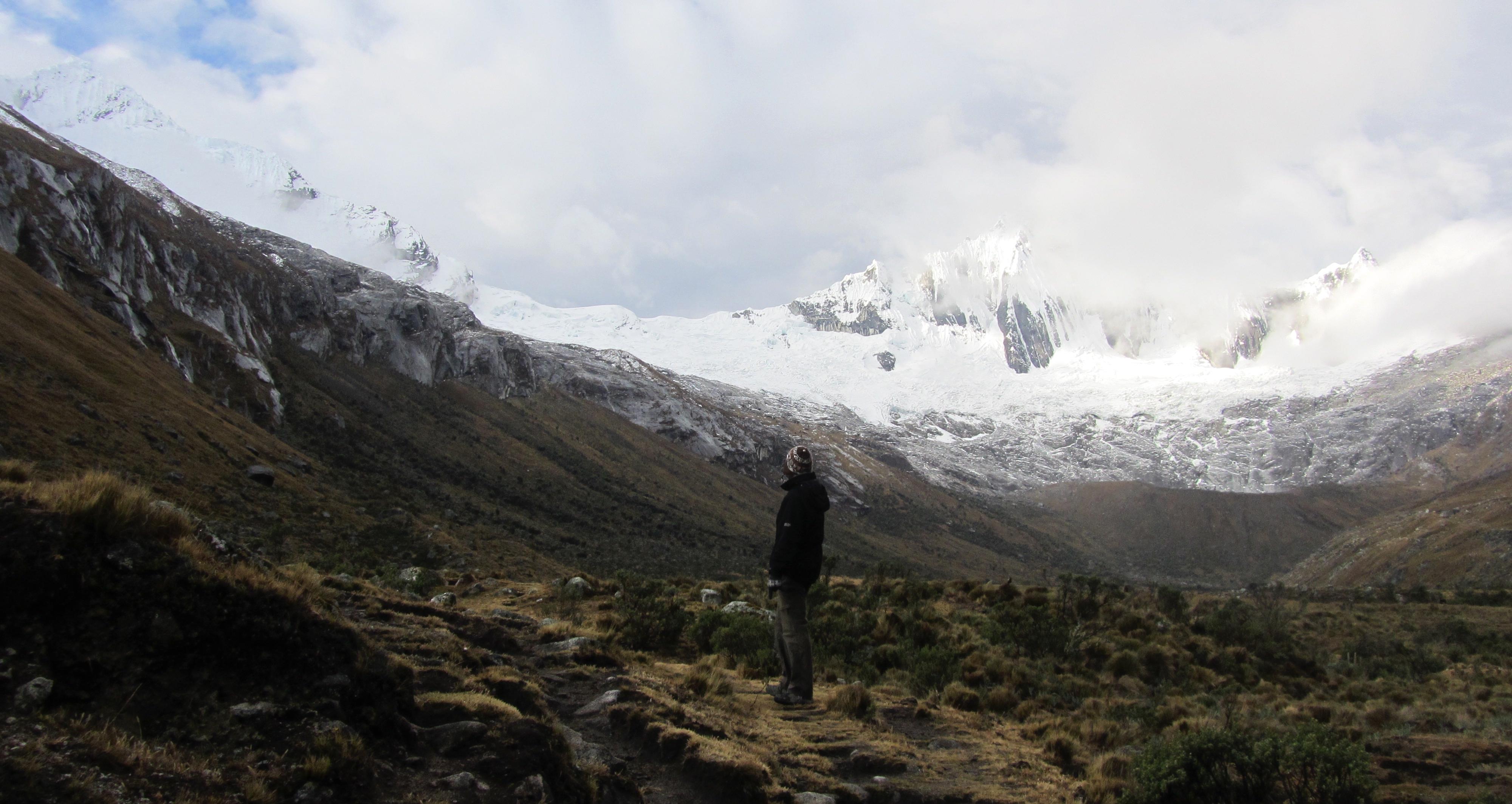 Quebrada Santa Cruz