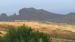 Paysages de Ste Helene