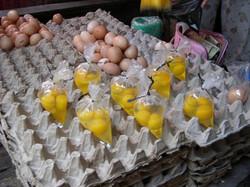 Banjarmasin au marché