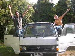 Nouvelle Zelande 2004