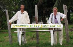 Guyane 2008