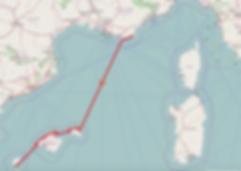 Carte 1 Méditerranée 2016
