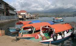 Ile de Sumatra- Sape