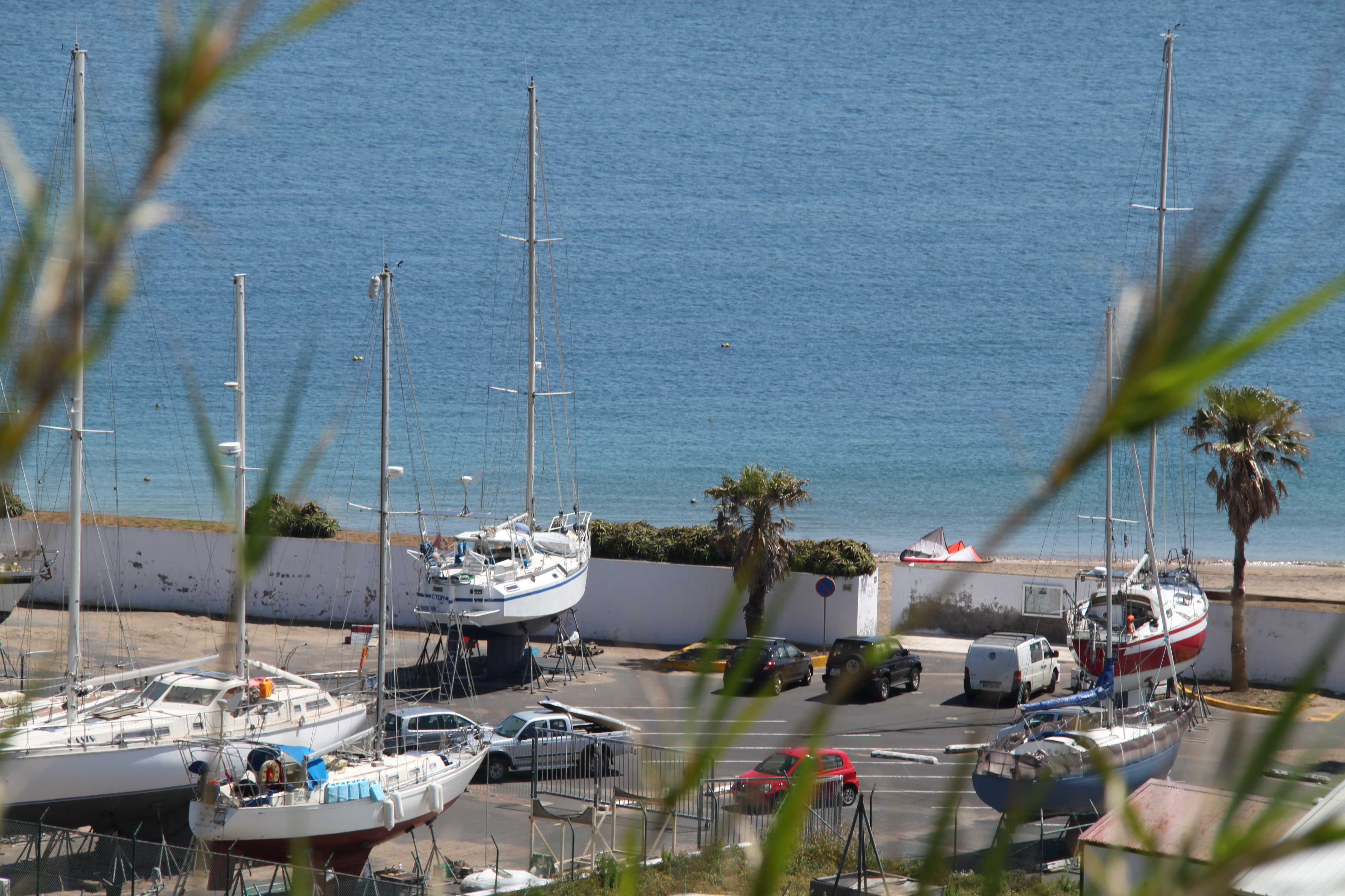 Praia de Vitoria, Terceira