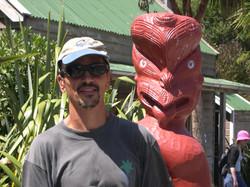 Maoris...