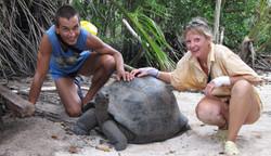 Seychelles 2007