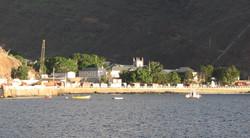 Ste Helene, St Georges
