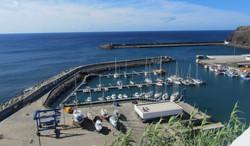 marina de Santa Maria