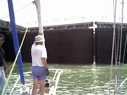 TiTOM dans le canal