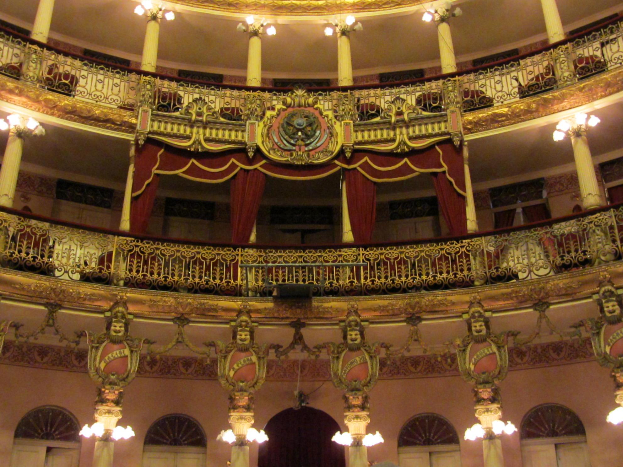 Opéra de Manaus