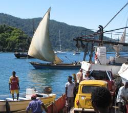 Nosy Bay