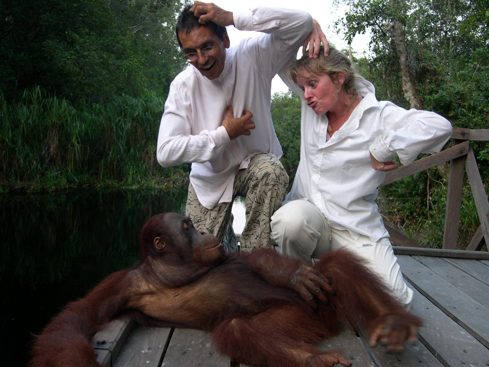 Borneo 2006