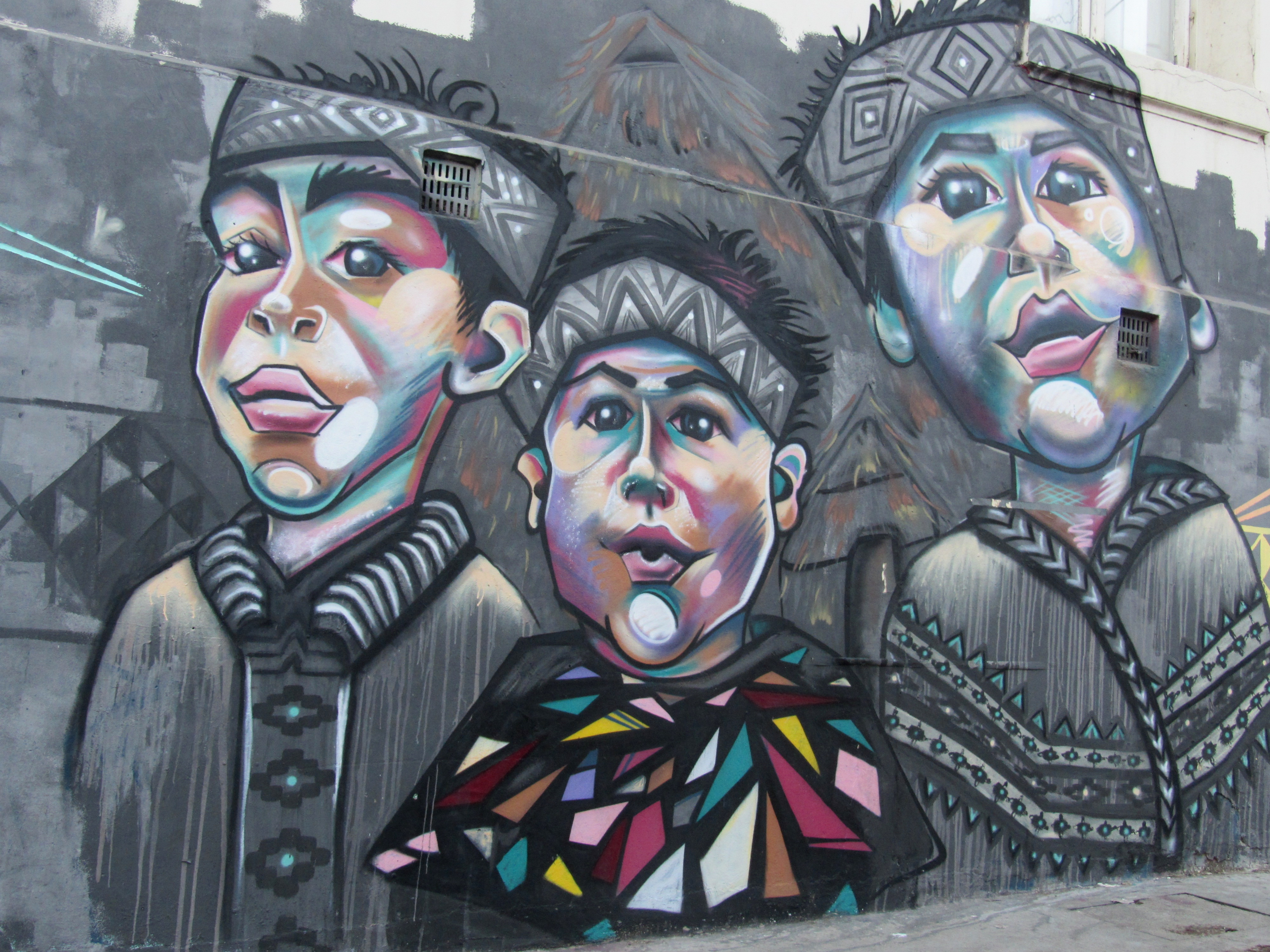 Art de la rue