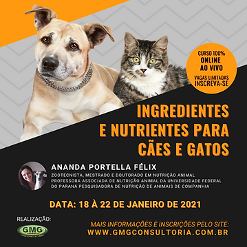 CURSO ANANDA INGREDIENTES E NUTRIENTES (