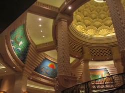 Nassau au casino