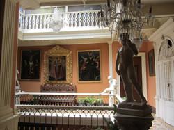 Hôtel España