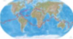 Carte photos par pays
