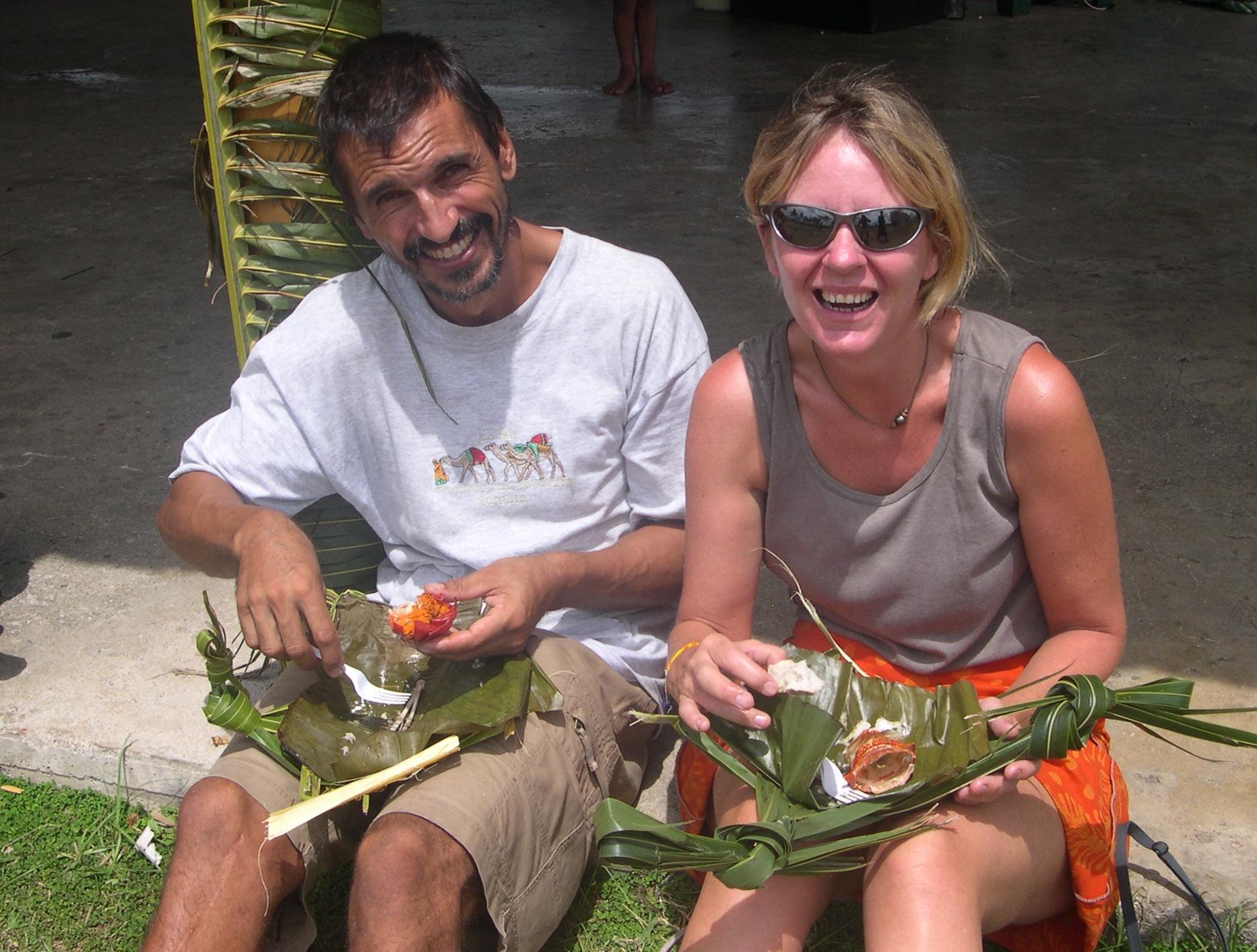 Samoa 2004