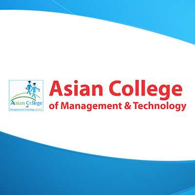 Asian College of Management & Technology