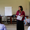Healing Advocacy training in Uganda (2018)