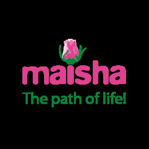 Maisha - The path of life!