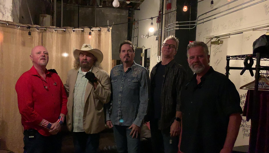 A Special Message from the Artimus Pyle Band!