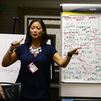 Training community leaders in the Bay Area, California (2017)