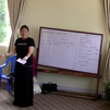 Healing Advocacy training in Nepal (2019)