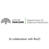 City Of Oakland | Department of Violence Prevention