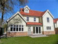 Landscape View, Saffron Walden