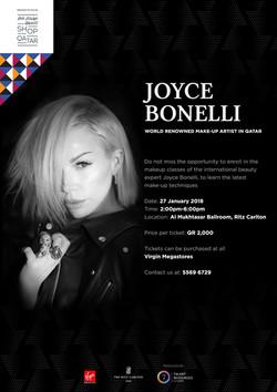 Joyce Bonelli