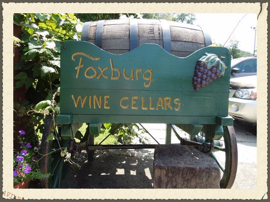 Foxburg Wine Cellars In Foxburg PA