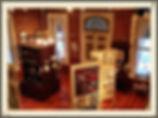 Red BRick Gallery in Foxburg PA