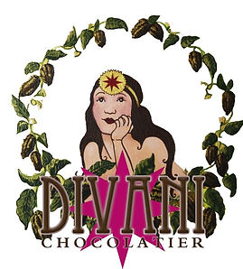 Divani Chocolatier in Foxburg PA