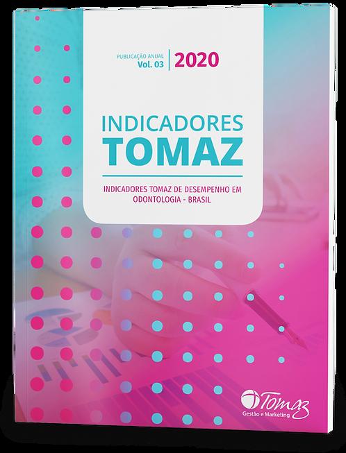 Indicadores TOMAZ 2020