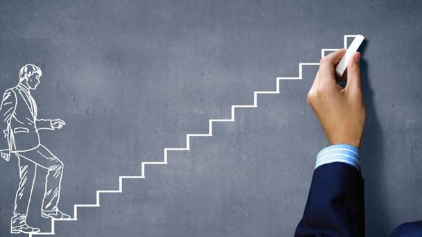 Nos trilhos do sucesso