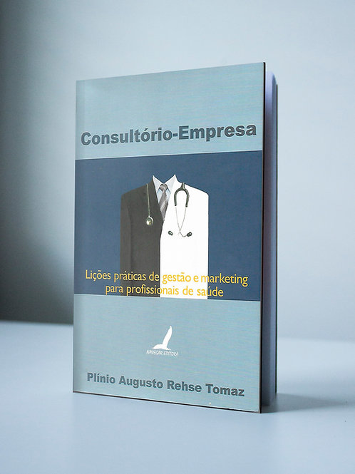 Livro: CONSULTÓRIO-EMPRESA