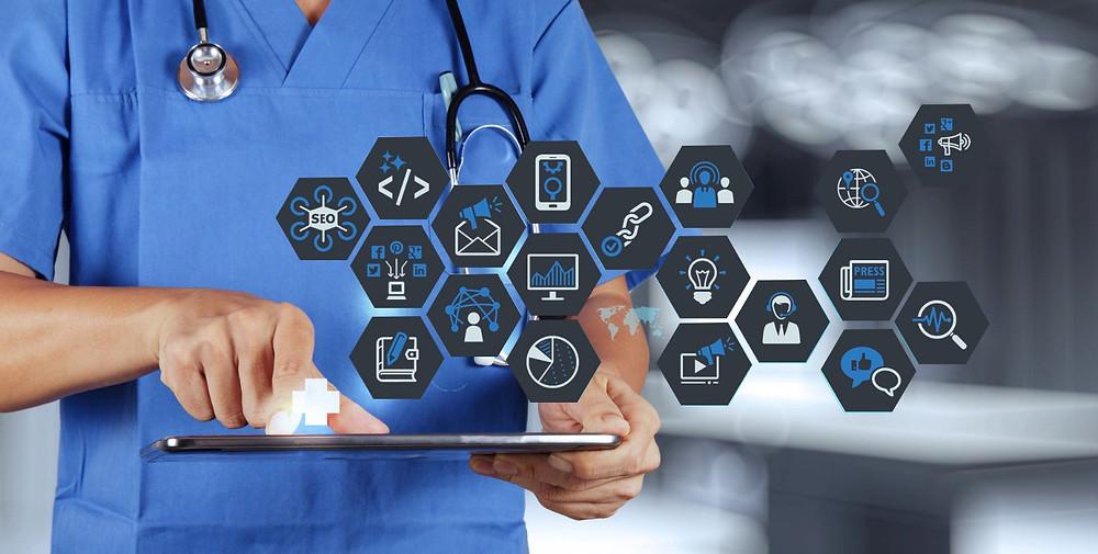 empreendedorismo em saúde