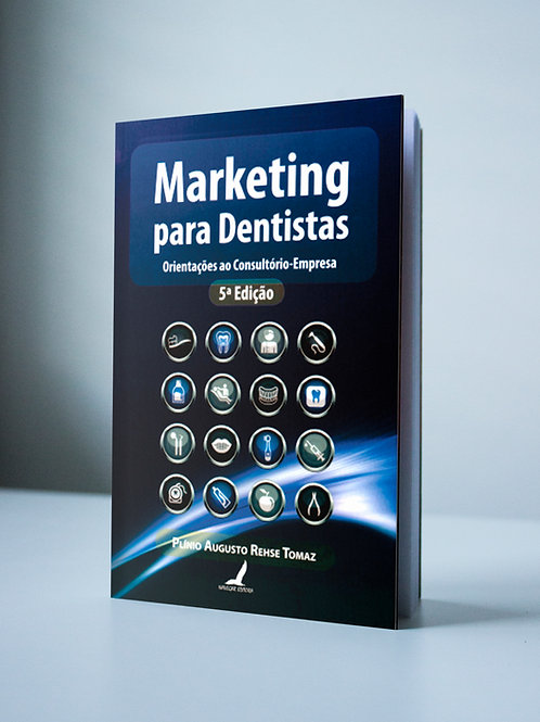 LIVRO: Marketing para Dentistas
