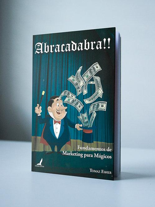 LIVRO: Abracadabra